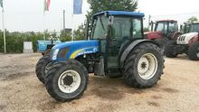 2009 NEW HOLLAND T4050