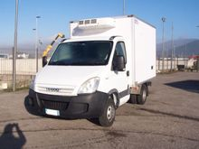 2008 Iveco DAILY 35C12