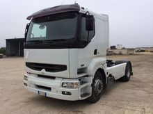 Used 2001 Renault in