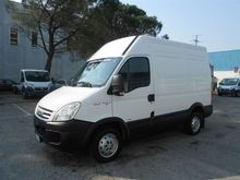 2009 Iveco DAILY 29L12 FURGONE