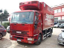 Used 2003 Iveco 120E