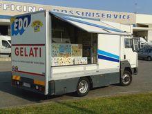 1999 Nissan ECO T 1000 ECO T 10