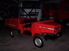 1989 Mab MSL 14