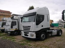 2011 Iveco AS 440S45 T/P AS 440
