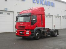 2005 Iveco STRALIS AT440S43