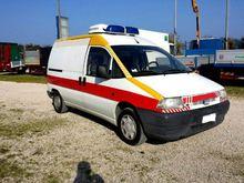 Fiat SCUDO2.0 MJT