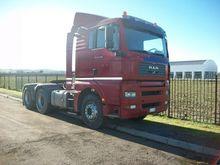 Used 2004 MAN 33-480