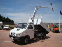 1998 Iveco 35.12 TURBO INTERCOO