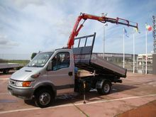 Used Iveco 35C15 - 1