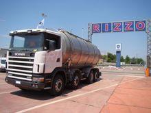 Scania R 420 - 16