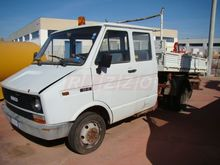 Used 1986 Iveco 35/8