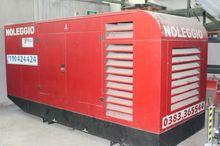 2011 Mosa 455 FMSX