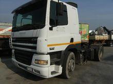 Used 2004 Daf CF 85-