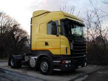Used 2011 Scania R50