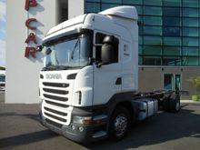 Scania R 360 MOTORE EURO 5