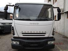 2008 Iveco ML120E18/P