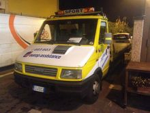 Used 1994 Iveco DAIL