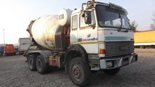 Used Iveco 330-36 in