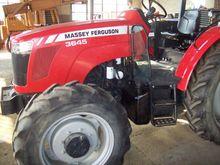 2008 MASSEY FERGUSON 3645 DT