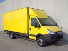 Used 2010 Iveco 65C1