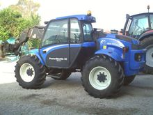 2006 NEW HOLLAND LM445
