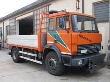 1993 Iveco FIAT 175.24