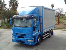 2005 Iveco EUROCARGO 120E21/P