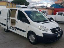 2010 Fiat SCUDO 1.6MJT
