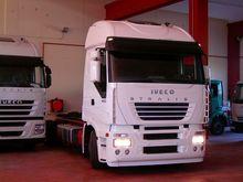 2005 Iveco STRALIS 400