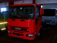 1994 Iveco 60.10 EUROCARGO