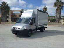 2010 Iveco DAILY 35C15