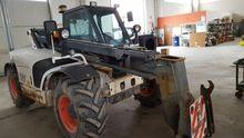 2001 Bobcat T 3039S