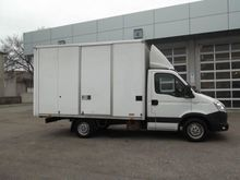 Used 2013 Iveco 35S1
