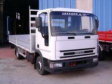 1997 Iveco 65E12 EUROCARGO