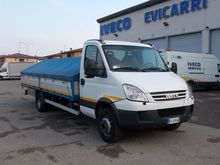 2007 Iveco DAILY 65C18