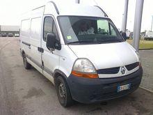 Used 2009 Renault MA