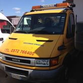 Used 2002 Iveco 65 C