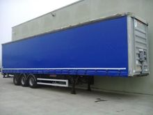 Used 2006 Fruehauf G