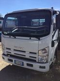 Used 2010 Isuzu N35