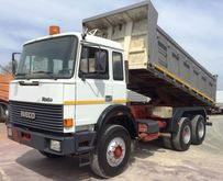 Used Iveco 330.36 6X