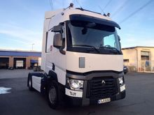 2014 Renault T 460