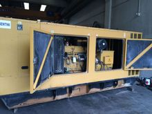 2009 Caterpillar GEH 220