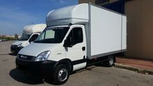 2010 Iveco 35C13 DAILY