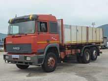 Used 1987 Iveco 190