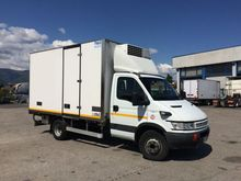 2006 Iveco 65 C 17 DAILY