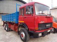Used 1983 Iveco 190.