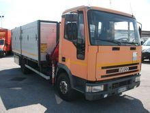 2000 Iveco 120 E18 CASSONE CON