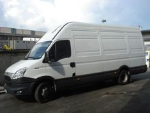 Used 2012 Iveco 35C1