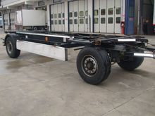 Used 2011 Krone CASS