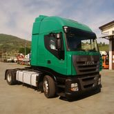 Used 2010 Iveco AS44